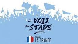 Les voix du Stade #1 | Guthfreund, Maxime